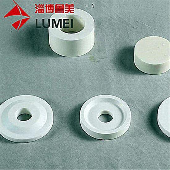 Industrial Ceramic Structures Alumina Ceramic Pants