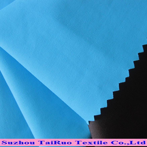 100% Nylon 228t Taslan Semi Dull Wr+Wp Coated for Jacket Fabric pictures & photos
