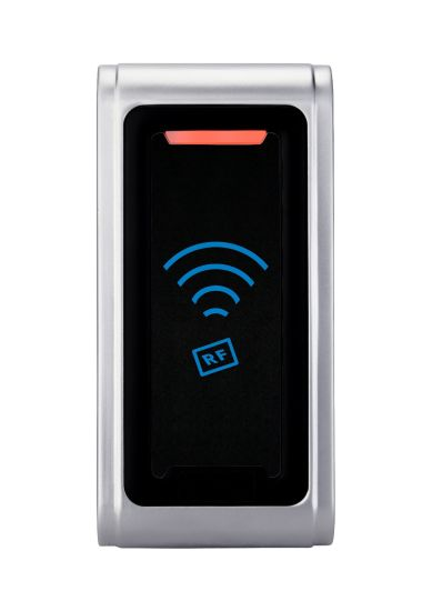Metal RFID Access RFID Card Reader for Door Access Control pictures & photos