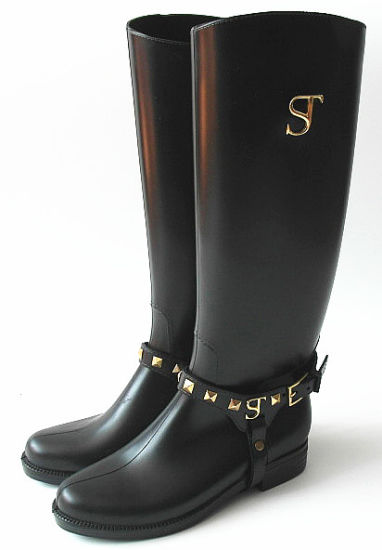 High Quality Fashion Wellington Boots