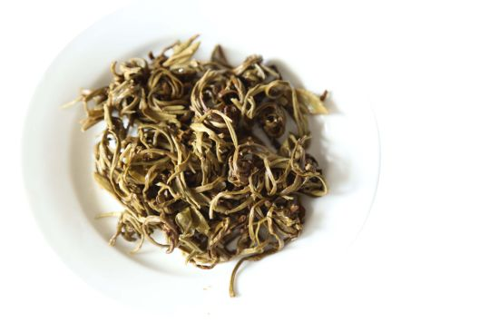 Chinese Organic Green Tea Health The Phoenix Eyes Green Tea pictures & photos