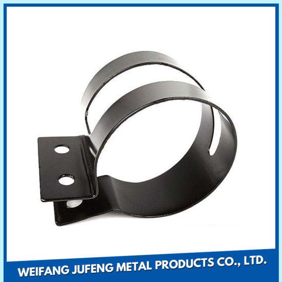 OEM Precision Metal Stamping Fabrication LED Aluminum Shell Housing