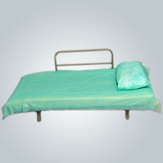 Disposable Nonwoven Medical Bed Sheet