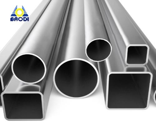 5052 5083 5086 Aluminium Alloy Pipe for Building pictures & photos
