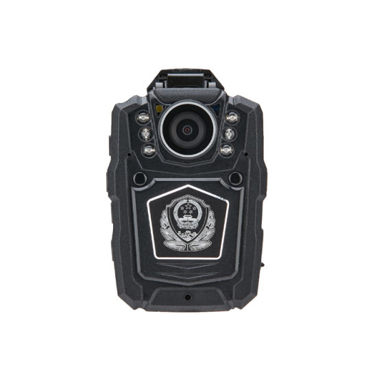 Mini Size Super HD Police Body Digital Camera with Night Vision Function