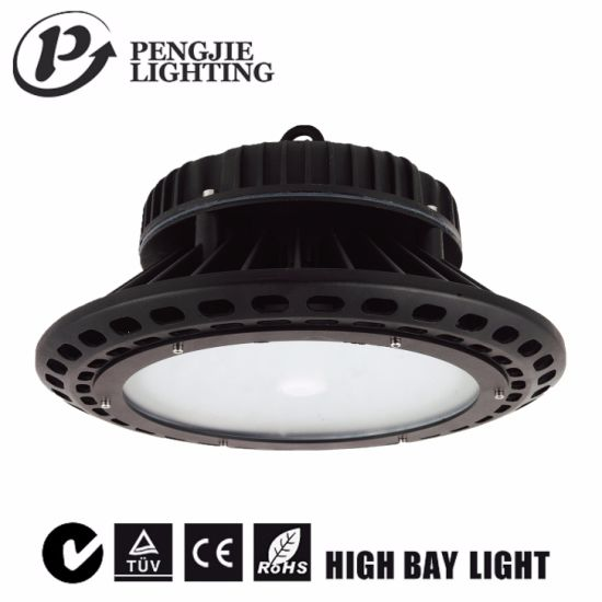 High Power UFO SMD LED High Bay Light 200W pictures & photos