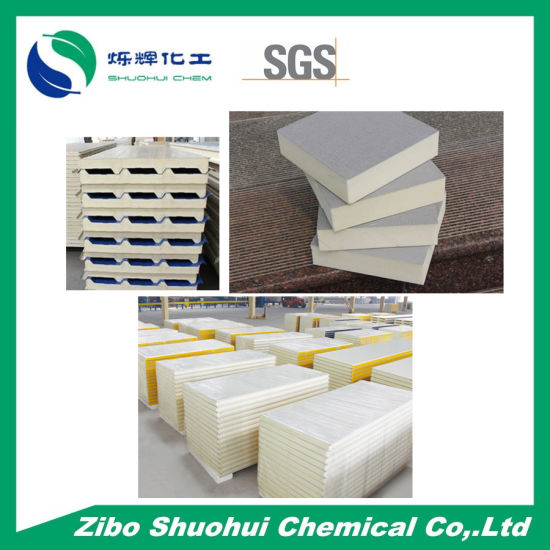 Rigid PU System for Sandwich Panel pictures & photos