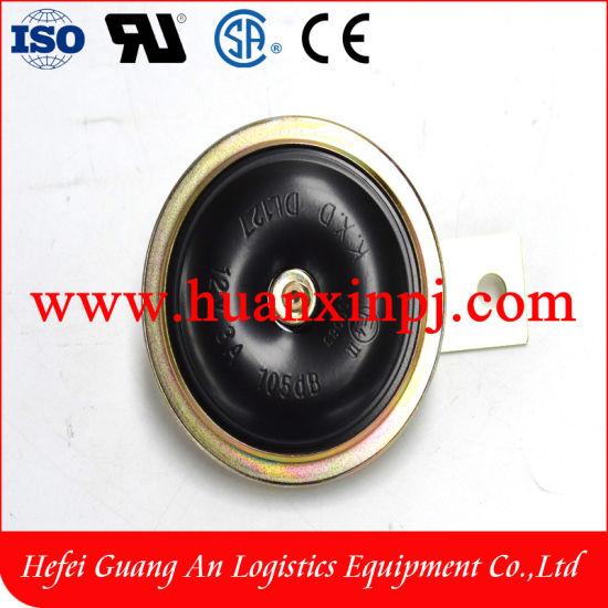 china 12v forklift alarm horn china forklift alarm horn 12v
