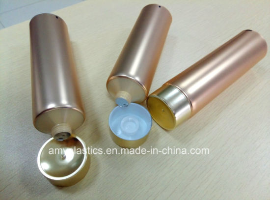40mm Blank Plastic Packaging Tube pictures & photos