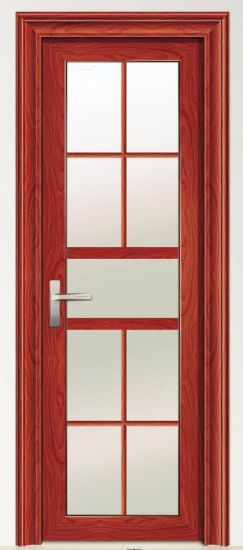 Aluminium Casement Door for Residential Building