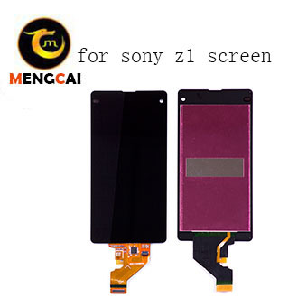 Wholesale High Quality Mobile Phone Screen for Sony Z1