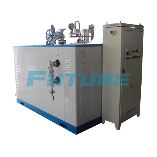 China Industrial 1 Ton Electric Steam Boiler - China 1 Ton Electric ...