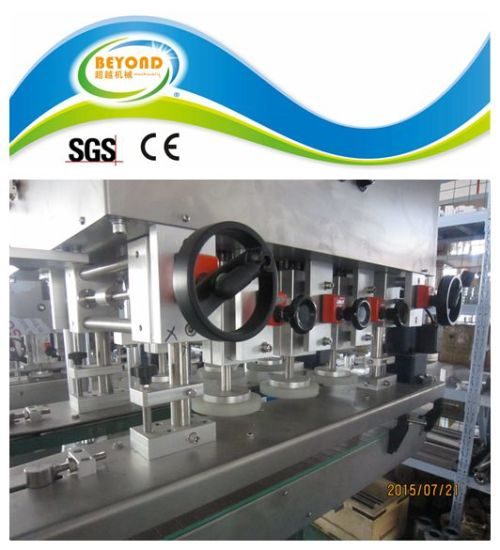 Automatic Detergent Bottle Capping Machinery pictures & photos
