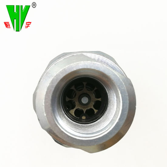 Manufacturer Hydraulic Fittings Wholesale Quick Disconnect Hydraulic Stainless Hose Fittings