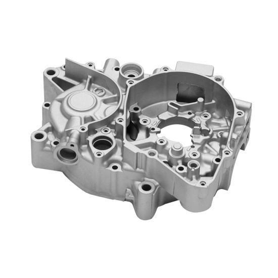 High Precision Customized Die Casting Parts OEM Service Aluminum Die Casting Parts pictures & photos