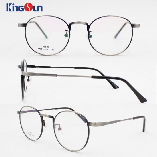 e46acbe84c6 Kingsun 2017 New China Wholesale Famous Brands Glasses Frame ...