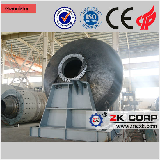 Fertilizer Granulator Price pictures & photos