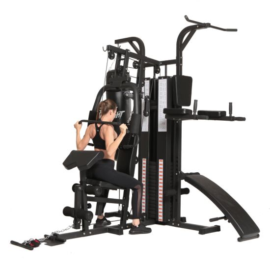 Marcy Body Building Workout Machine Multifunctional Station Home Gym