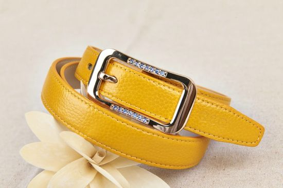 Fashion Accessories Woman's Belts