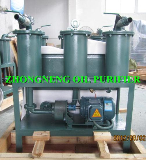 Jl Series Portable Oil Purifier, Oil Filtering Unit