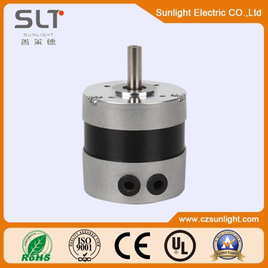 BLDC Motor Controller Brushless Motor with Factory Price pictures & photos