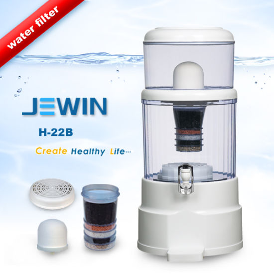 Aqua Pure Ceramic Water Purifier/ Water Filter/Mineral Water Pot