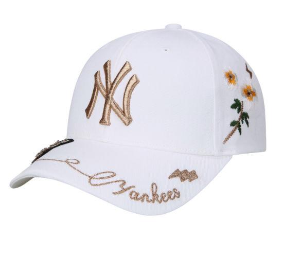 d9b1f9c9ea5 China Customized New York Yankees Ny New Mesh Back Cap Baseball Hat ...
