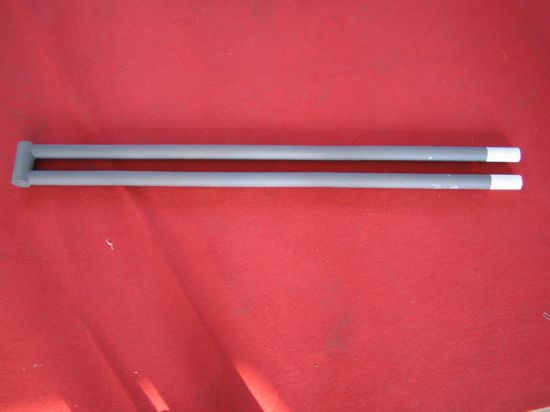 Rod Type Sic Heating Elements pictures & photos