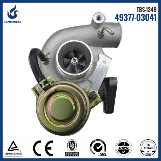 TD04 turbocharger Mitsubishi turbo 49377-03040 49377-03041 ME201636