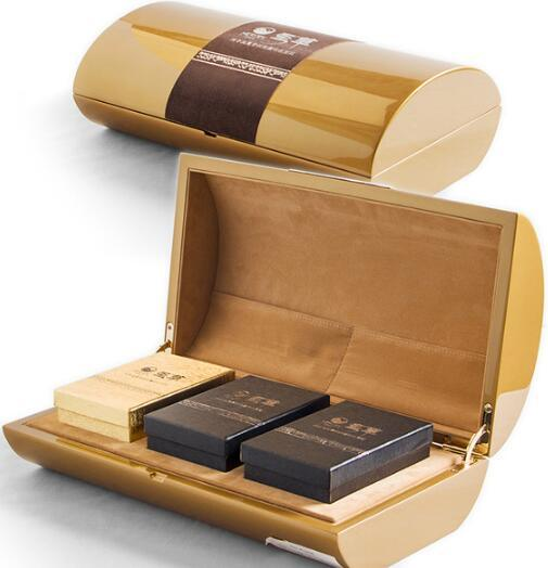 Luxury Health Products Wooden Display Box pictures & photos