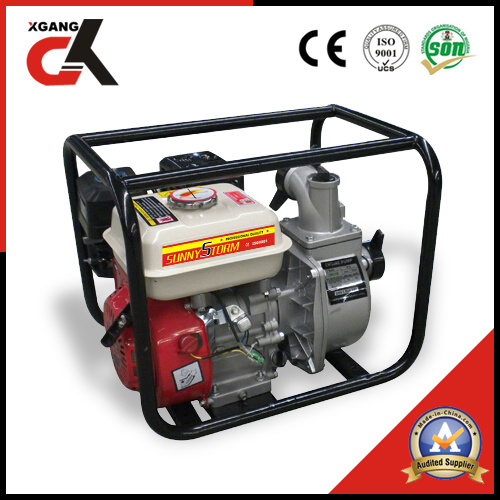 2inch Gasoline Water Pumps (168f, 5.5HP,) pictures & photos
