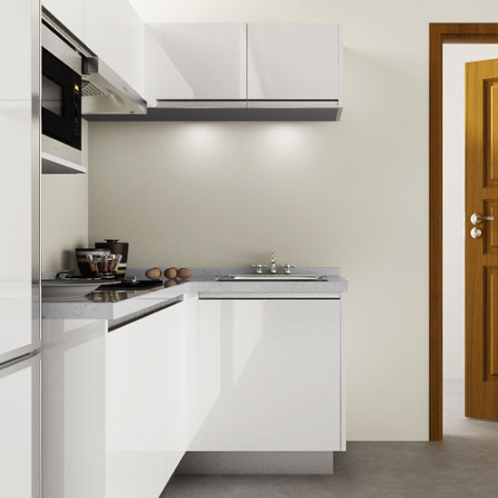 China Modern House Design Used Kitchen Cabinets Craigslist Lacquer Mini Kitchenette China Mini Kitchenette Modern Kitchen Furniture