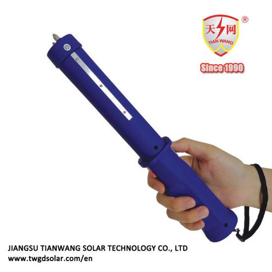 Amazing Security Stun Guns with Alarm (TW-mini809)