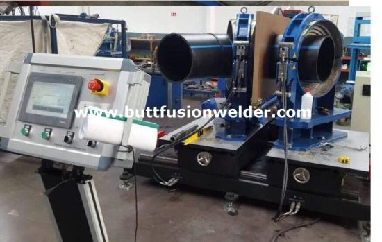 Sdf 450mm HDPE Workshop Fitting Welding Machine pictures & photos