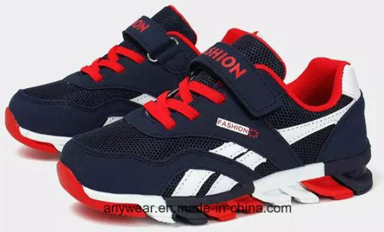 Running China Shoes Sports Children Sneaker297 Kids SpzMUV
