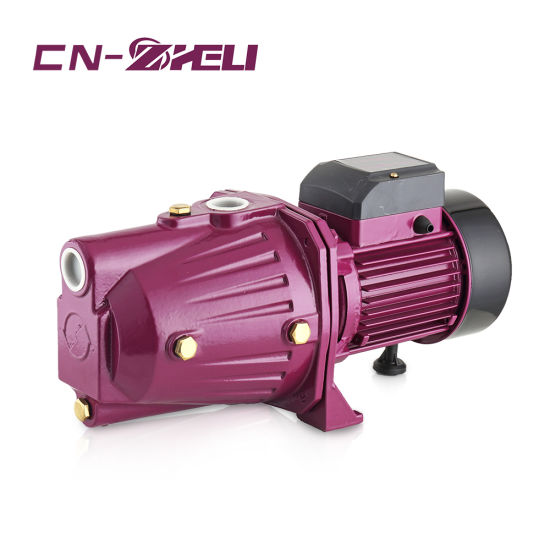 Best Price Italy Electric Motor Water Pumping Machine Self Suction Jet 100 100L Water Pump pictures & photos