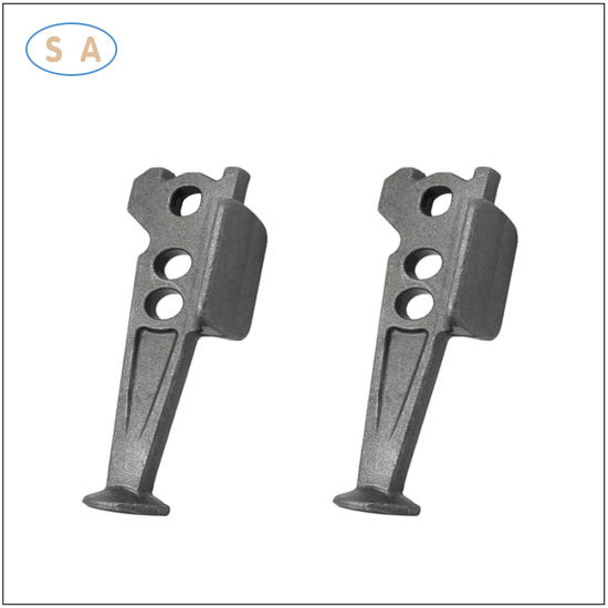 OEM Carbon and Alloy Steel Metal Forgings for Auto Engine