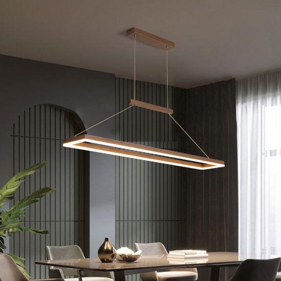 Modern Led Pendant Lights For Dining, Dining Room Pendant Lighting