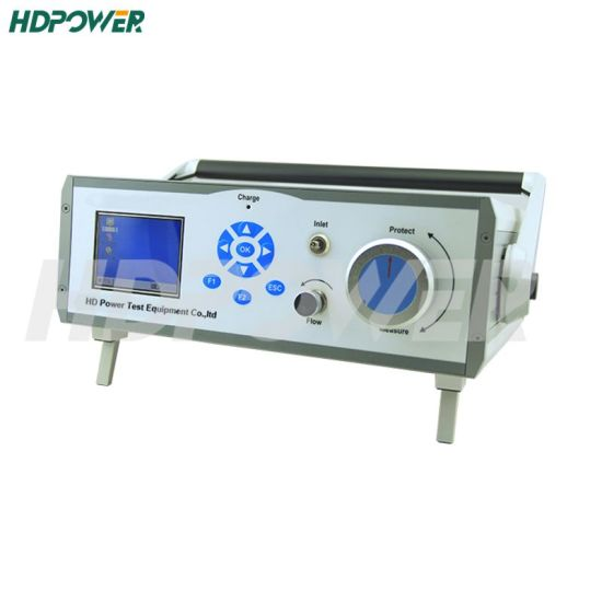 Cheap Price Sf6 Gas Leakage Detector Sf6 Gas Test Set Sf6 Gas Purity Analyser Comprehensive Gas Analyzer Sf6 Gas Decomposition Tester