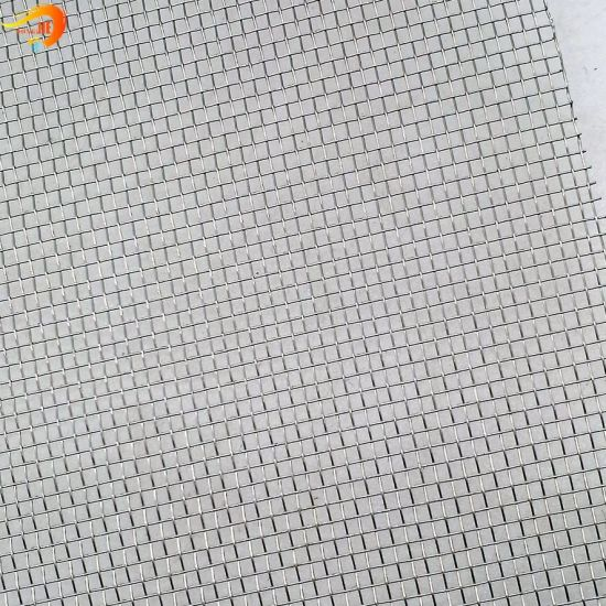 635 Mesh SUS316L Stainless Steel Filter Mesh Professional Manufacturer