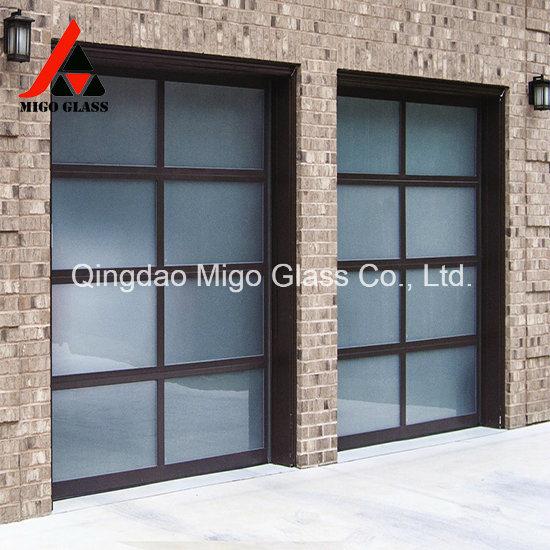 2018 Year Modern Insulated Glass Doors