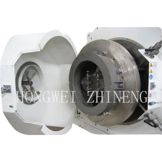 Pellet Mill with High Quality Ring Die Wood Pellet Machine