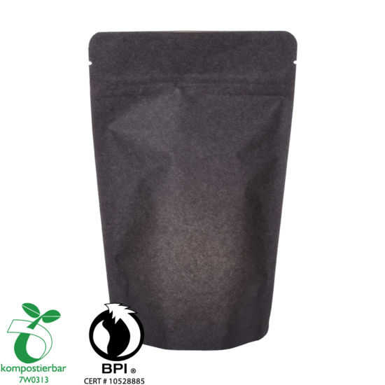 Reusable Round Bottom Stand up Pouch Coffee Bag Wholesale in China pictures & photos