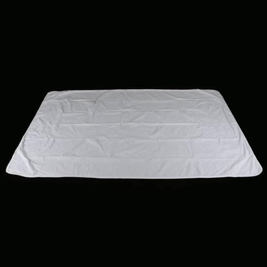Cotton Terry Waterproof Mattress Covers / Mattress Protectors 90X200cm