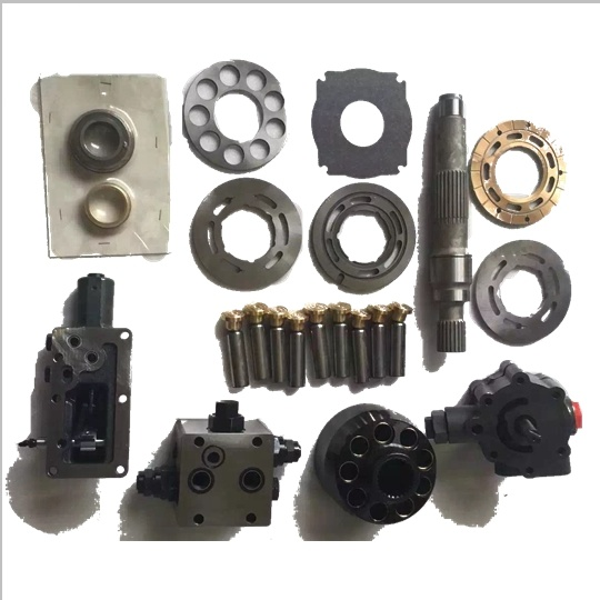 [Hot Item] Jeil Hydraulic Pump Parts Jmf-151 with Best Quality