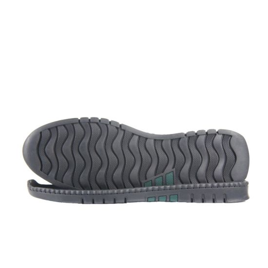 Latest Shoe Sole Design Anti-Slip Outsole for Men Shoes