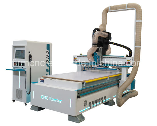 Factory Price Wood Furniture Making 1325 CNC Router Engraving Machine