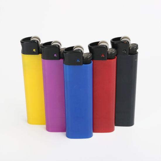 Disposable Flint Cigarette Lighter