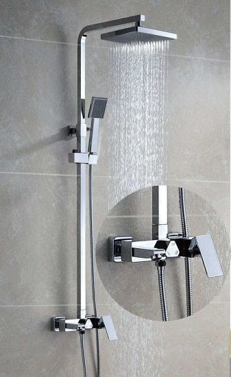 China Luxury Hight Quality Shower Set