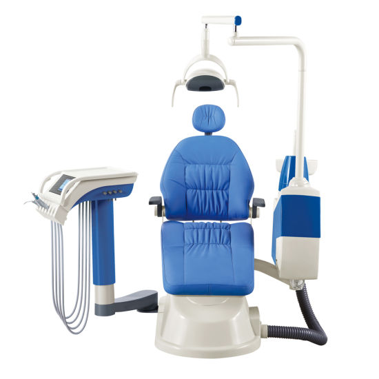Ce & FDA Luxury Dental Unit, China Best Dental Supplier Manufacturer, Chinese Cheap Dental Product Brand, Dental Material, Dental Chair Company Price pictures & photos